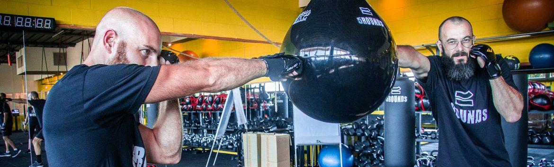 immagine corso 5rounds fitness indoor