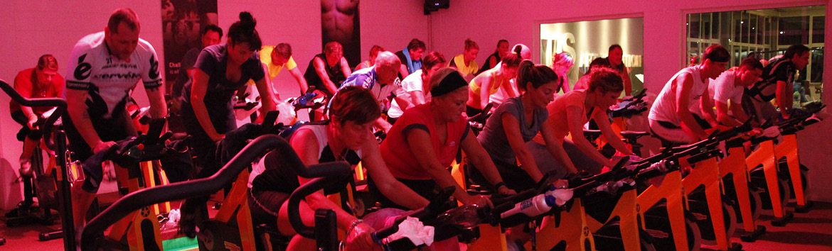 Corso Group Cycling Fitness ego lucca
