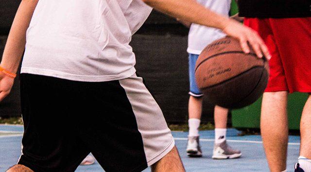 Campo Basket Lucca Ego