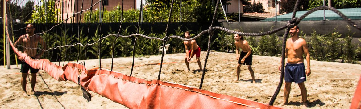 corsi outdoor beach volley palestra ego lucca