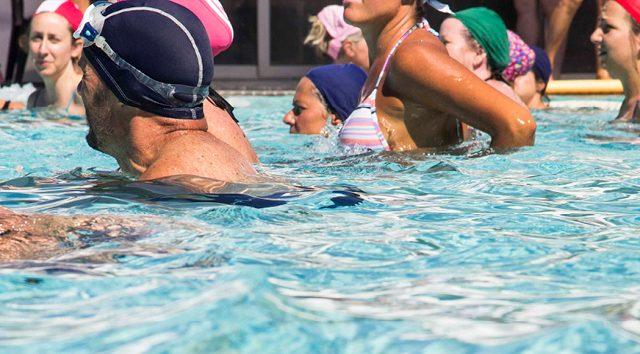 Corso Pool Acqua Tabata