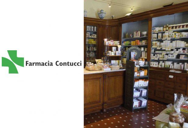 Sponsor Ego Farmacia Contucci