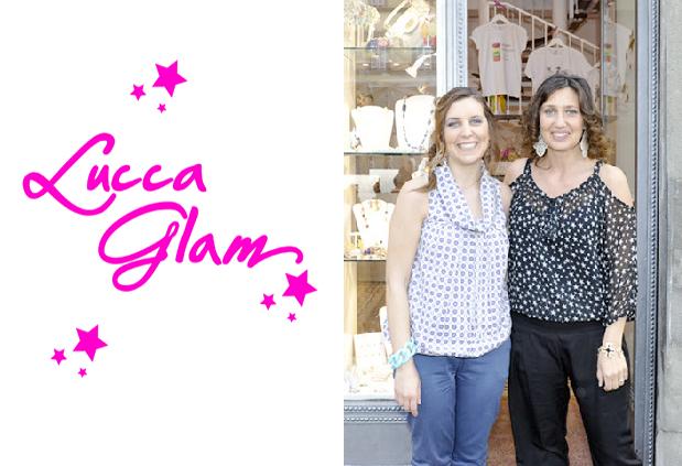 Sponsor Ego Lucca Glam