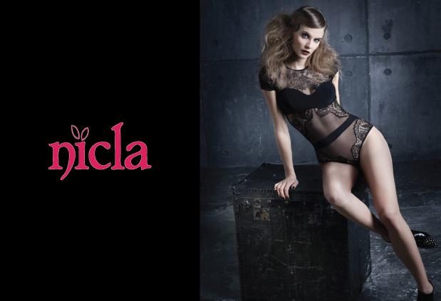 Sponsor Ego Nicla