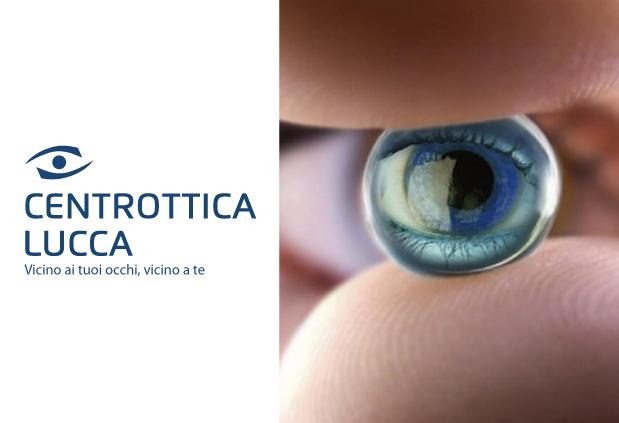 Sponsor Ego Centrottica Lucca