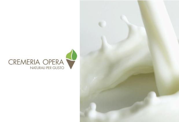 Sponsor Ego Cremeria Opera