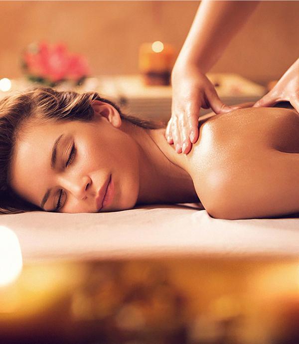 Pacchetto Massaggio Spa Ego Shop