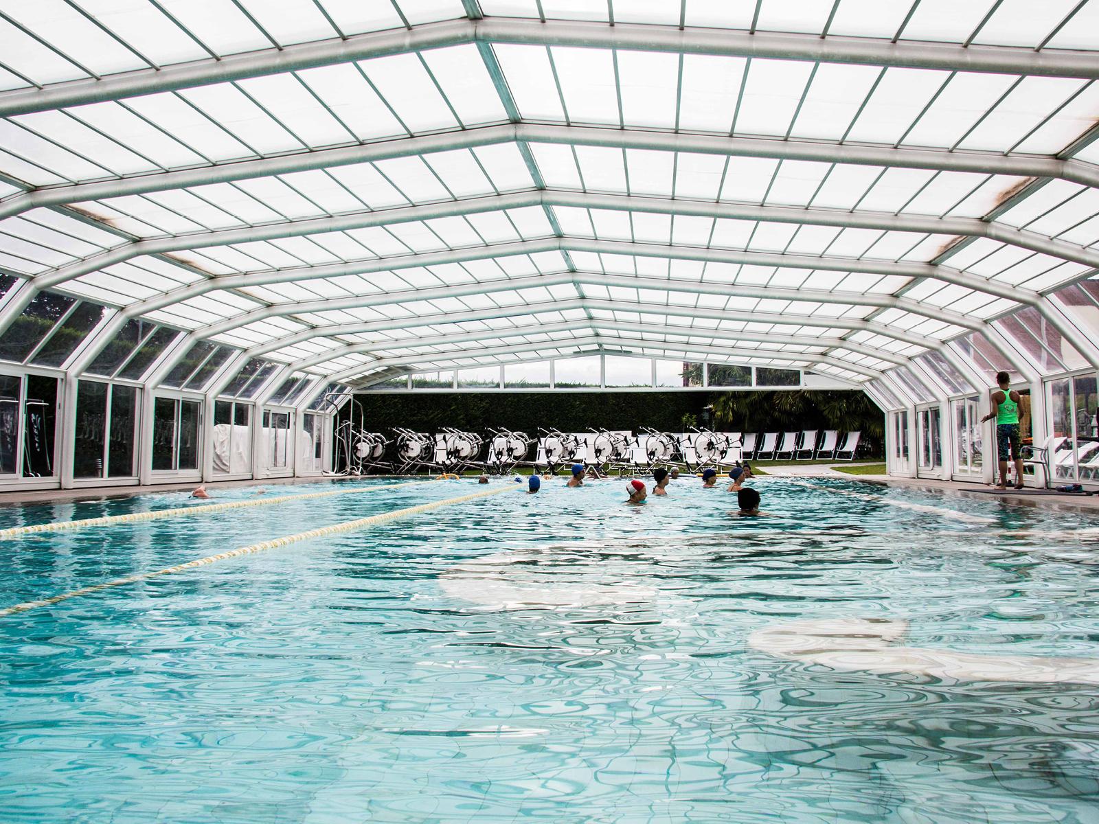 piscina coperta ego palestra lucca
