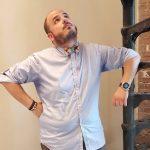 """Giacomo Benedetti: """"Devi fare ciò che ti fa star bene"""". La storia di un ragazzo che grazie anche ad Ego Wellness ha perso 30 kg"""