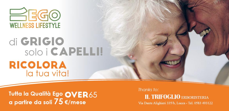 Ego Over 65