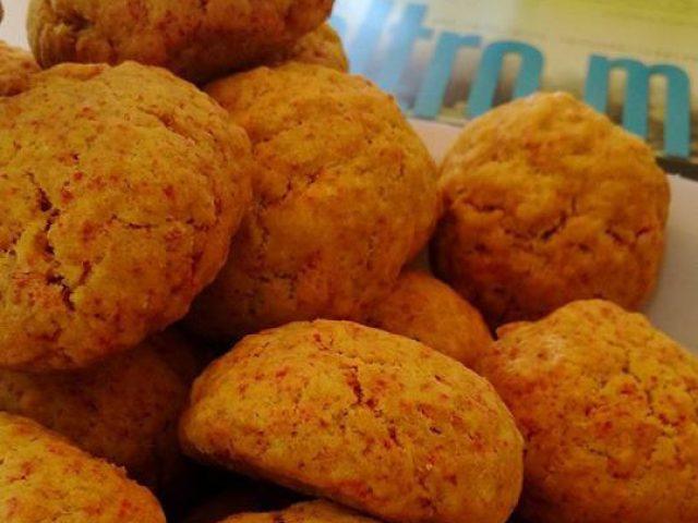 ricetta biscotti alla curcuma ego wellness
