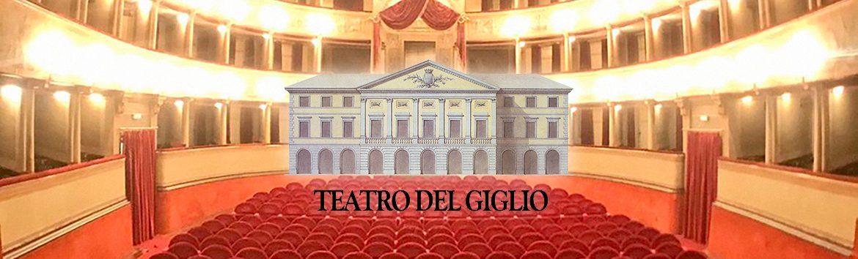Immagine Sponsor Teatro del Giglio Lucca