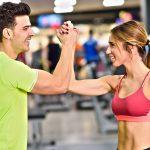 La vita sessuale è più gratificante se pratichi una attività fisica costante e adeguata