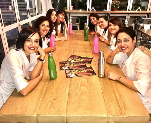 Il nuovo gruppo Ego Beauty & Spa