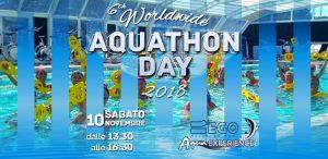 Worldwide Aquathon Day