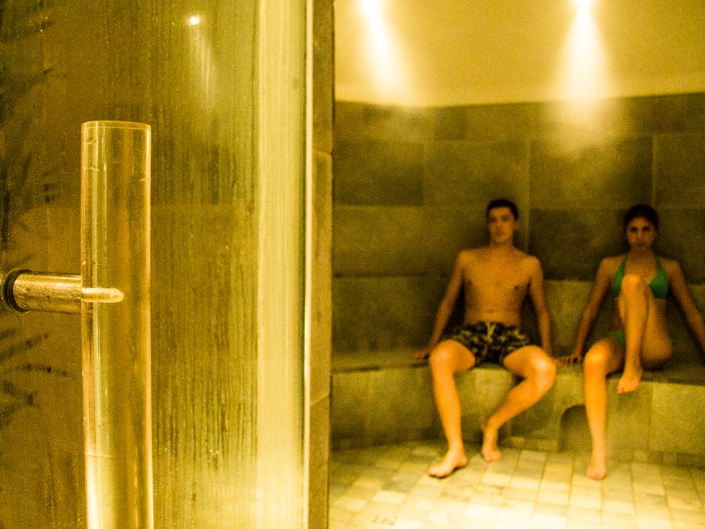 I più importanti benefici del bagno turco egowellness