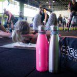 Durante l'allenamento cosa bere?