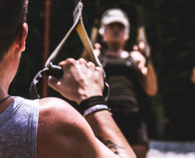 Matteo Costa, la forza della determinazione