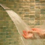 doccia fredda, benessere