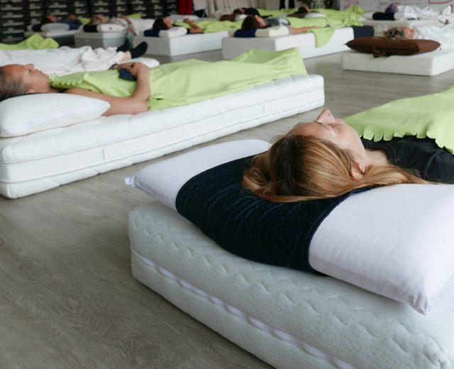 Dormire bene? allenati meglio!