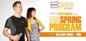 Ego Spring Program