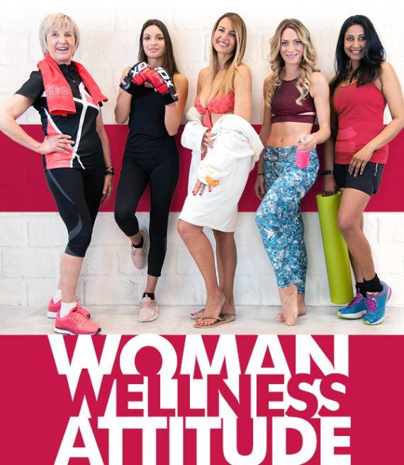 La promozione Marzo Donna 2019 Ego Wellness Resort