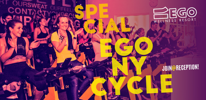 Ego Ny Cycle calendario