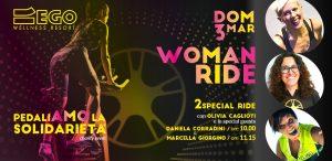 La Ego Women Ride