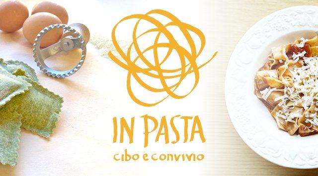 In Pasta, Cibo e Convivio è nuovo sponsor Ego di Marzo