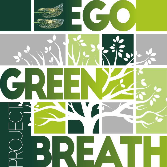 Ego Green Breath è il nuovo progetto urbano per il verde urbano