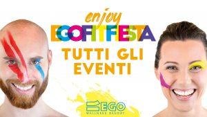 La più grande festa del Fitness a Lucca