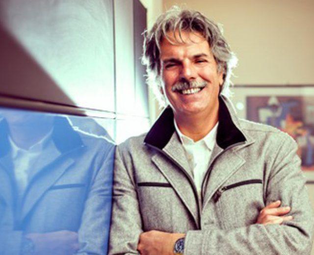 Pietro Lucchesi, cliente Ego