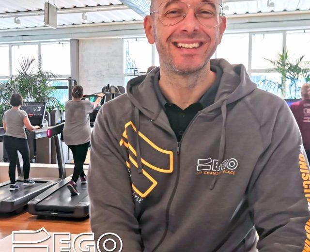 Lo squat spiegato dal coach Ego Alessandro Niccolai