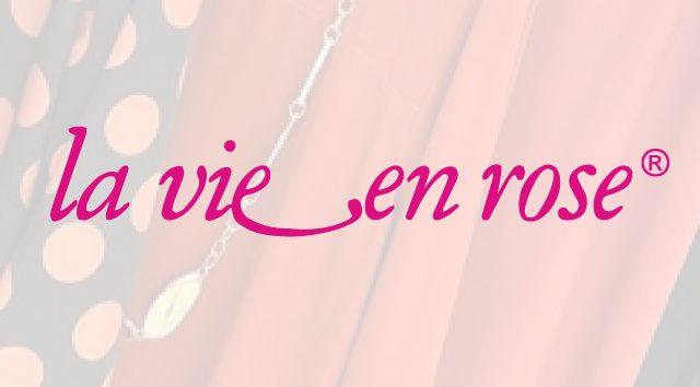 la vie en rose_abbigliamento femminile_sponsor