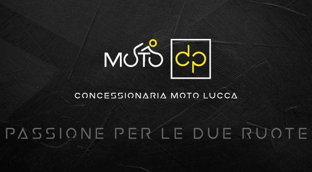 Moto DP sponsor Ego a Lucca