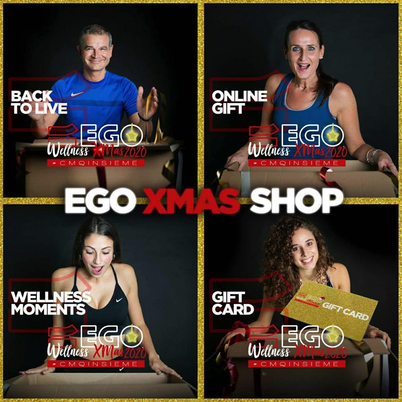 Ego XMas Shop